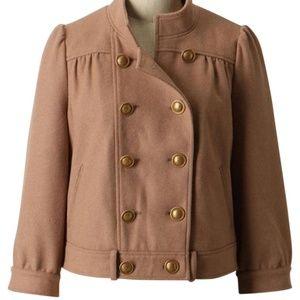 idra earhart bomber jacket